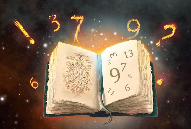 Numerologija: saznajte svoj srećni broj.