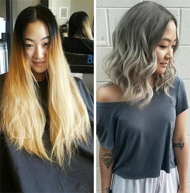 115 primera koji će vas inspirisati na kratku frizuru.