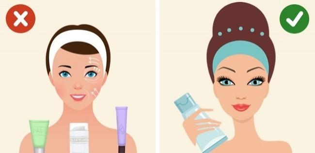 5 zabluda koje nas navode da verujemo proizvođačima kozmetike.