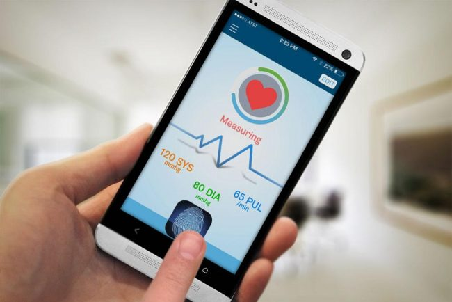 iCare Blood Pressure Pro - Android Apps on Google Play