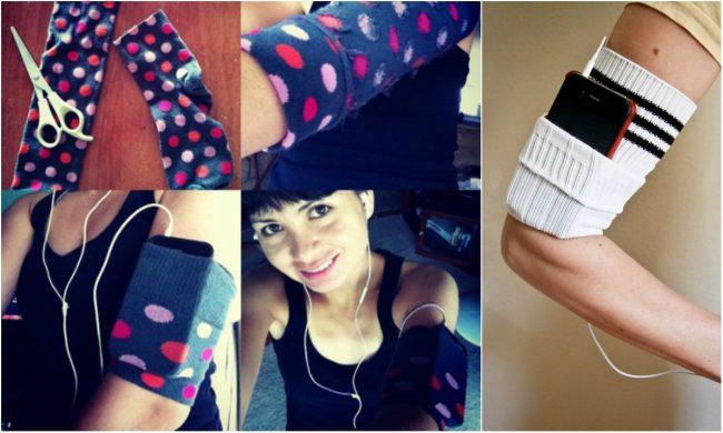 Kako koristiti čarape