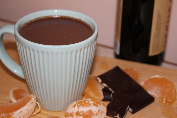 Čokoladno vino – ono što vam treba u ovim hladnim danima