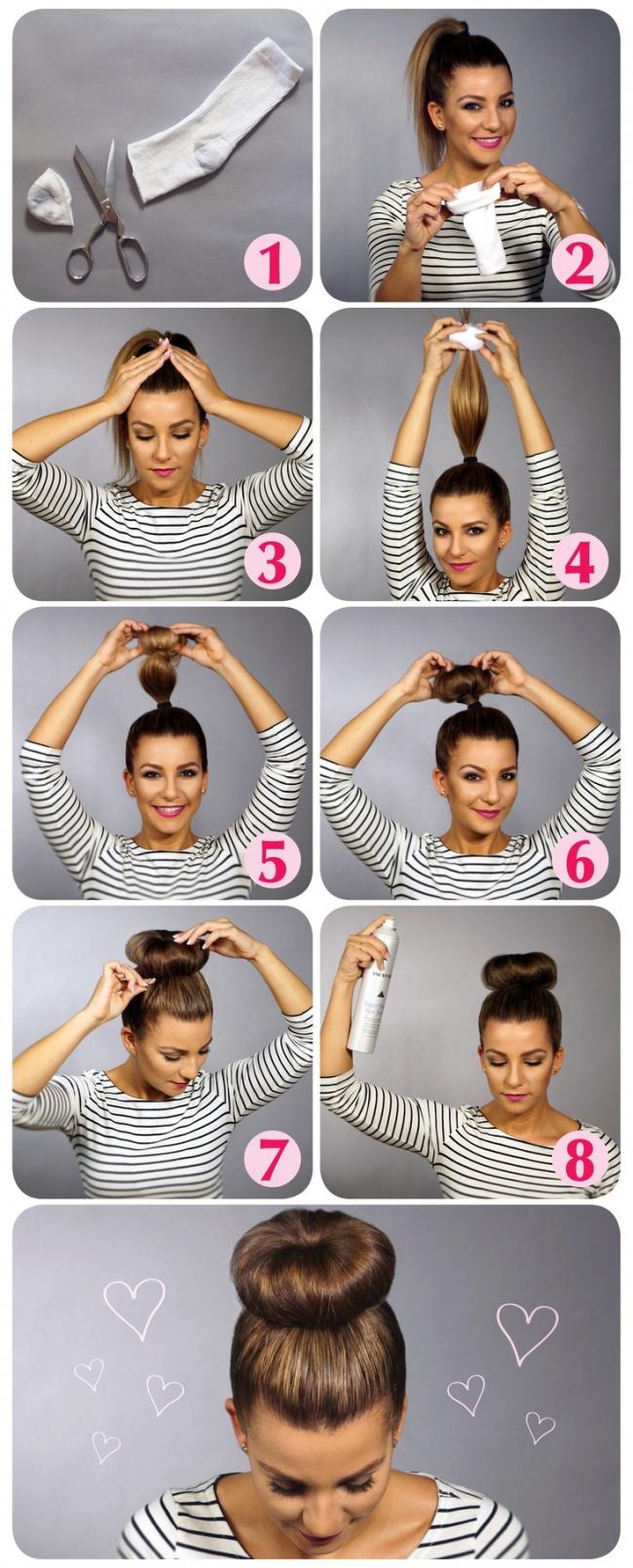 Kako koristiti carape