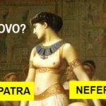 Test: Koliko istorijskih ličnosti poznajete?
