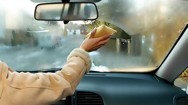 Da prozori u automobilu više nikad ne budu zamagljeni!