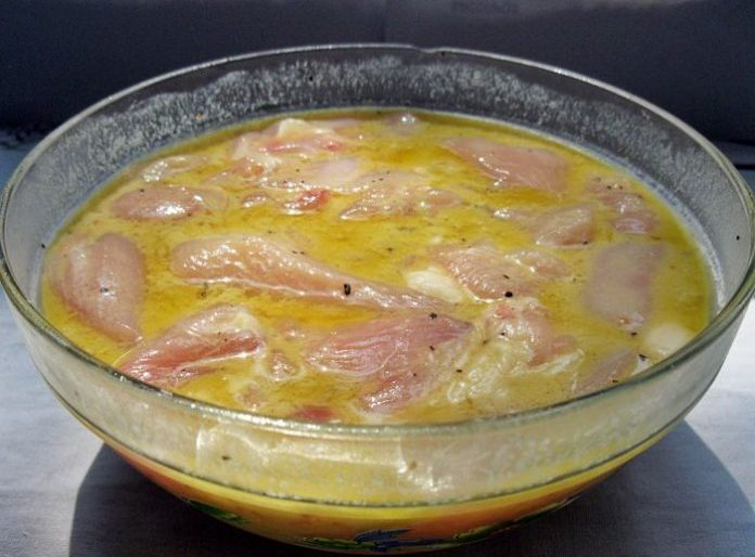 Po ovome receptu možete pripremiti bilo koje meso za 5 minuta! Ono će biti ukusno i sočno.