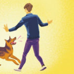 Šta raditi ako vas napadne pas.