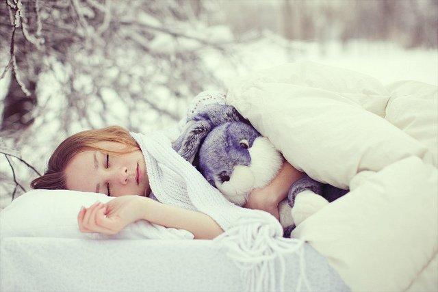 Zašto je spavati u hladnoj sobi korisno?