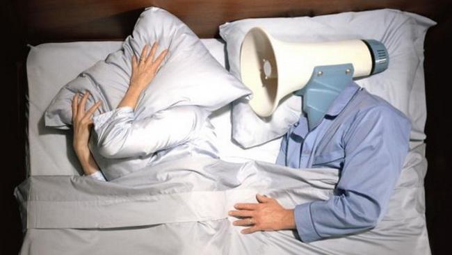 Zašto ljudi pričaju u snu?