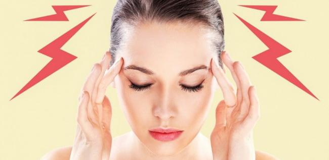 Kako se rešiti glavobolje bez tableta, za nekoliko minuta.