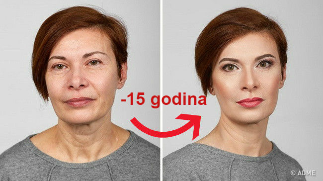 7 trikova šminkera koje će pomoći da izgledate mlađe.