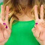 7 joga-vežbi za prste, koje će pomoći održati organizam zdravim i vitalnim.