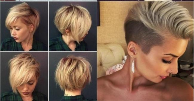 7 kratkih frizura koji ne izgledaju manje atrkativno nego duga kosa.