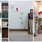 20 genijalnih ideja za vaš dom.