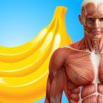 Evo šta će se desiti vašem telu ako jedete 2 banane dnevno