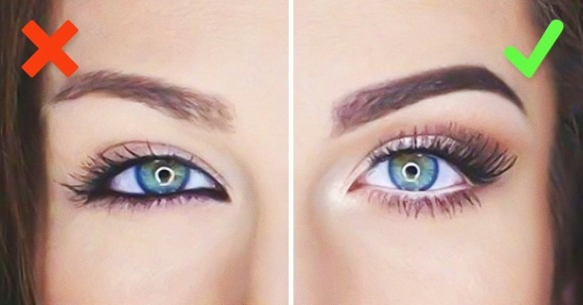 7 trikova za šminkanje: kako učiniti oči izražajnijim.