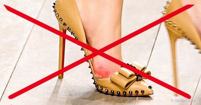 7 proverenih načina da vam omiljene cipele ne nanose bol