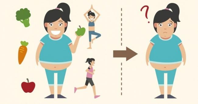 Ako se hranite zdravo, a još uvek ne uspevate da izgubite na težini – krivac zato je ovaj hormon.