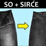 10 trikova pomoću kojih ćete spasiti svoju odeću i obuću.