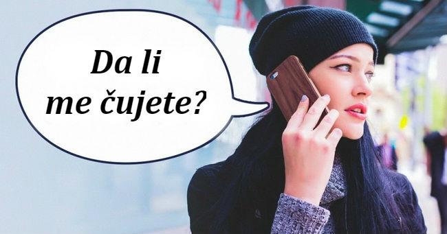 Ako čujete ovu frazu preko telefona – odmah prekinite poziv.