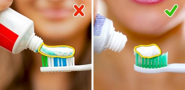 Kako pravilno prati zube?  Osnovne greške koje pravimo prilikom pranja zuba