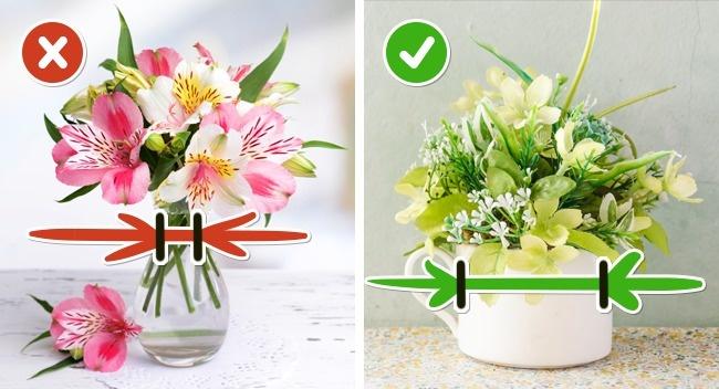 Da buket duže traje: 5 načina kako sačuvati svežinu rezanog cveća