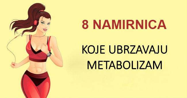 8 namirnica koje će, čak nekoliko puta, ubrzati vaš metabolizam.