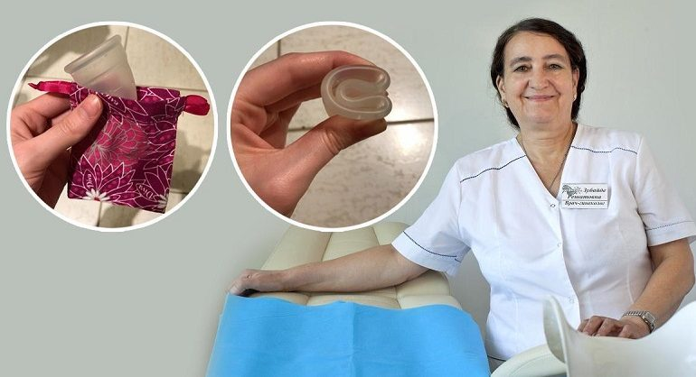 Menstrualna čašica – odlična alternativa ulošcima i tamponima.
