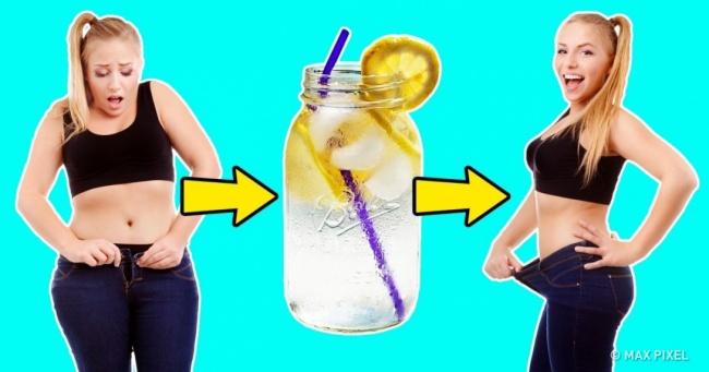 3 lagana napitka koje će pomoći da se lako oprostite od suvišnih kilograma