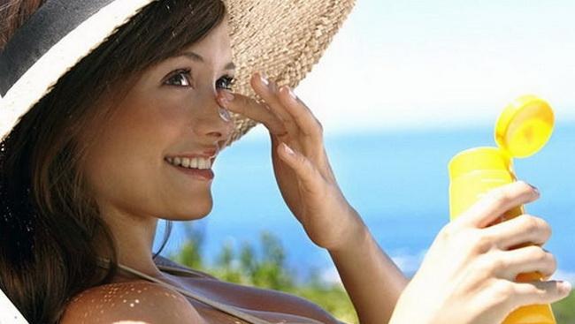 3 biljna ulja za lep bronzan ten i bezbedno sunčanje
