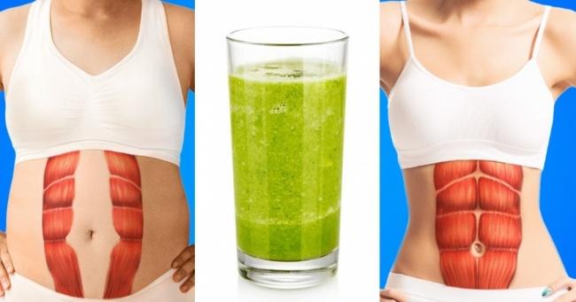 4 sastojka koji vam mogu pomoći da stomak brzo dovedete u formu