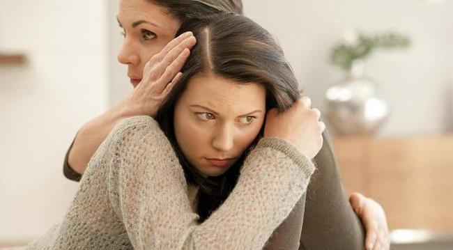 Odrasla kćerka je došla majci i zatražila savet od nje