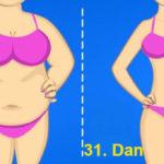 Samo jedna vežba i vaše će telo biti savršeno!