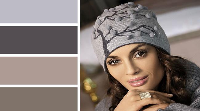 Top 15 modernih ženskih kapa i šalova: besprekorna kombinacija boja!