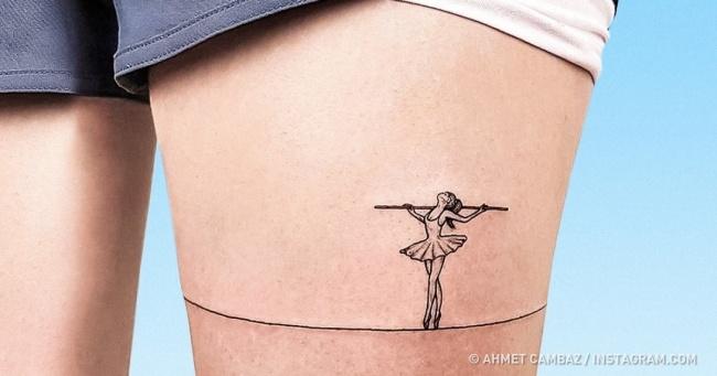 30 slika koje će promeniti vaše mišljenje o tetovaži