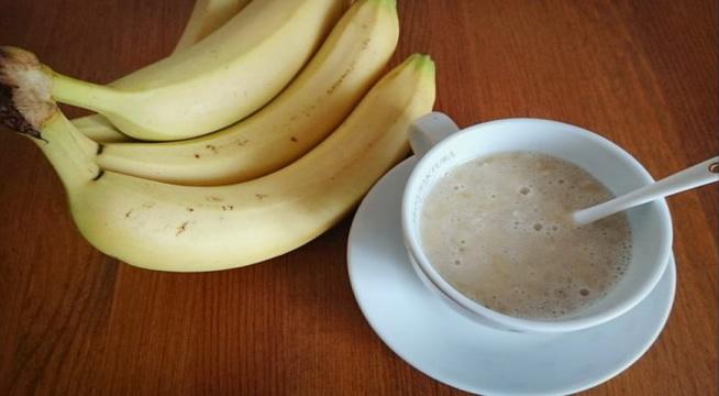 Pomešajte banane, med i vodu, i kašalj i bronhitis će u potpunosti nestati!