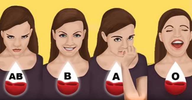 7 činjenica koje bi trebalo da znate o svojoj krvnoj grupi