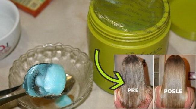 Kako pravilno laminirati kosu u kućnim uslovima