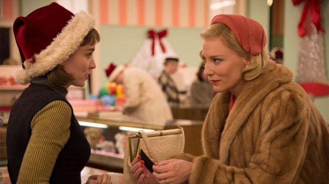 9 sjajnih filmova o ženskim tajnama koje bi trebalo pogledati nasamo
