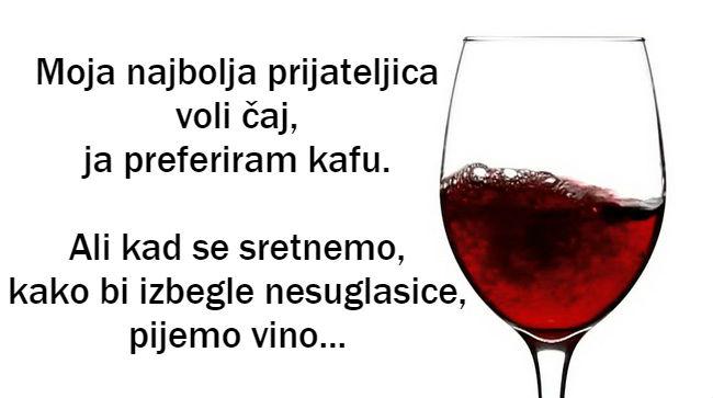 Čaša crnog vina ima isti efekat kao 1 sat vežbanja u teretani – tvrdi novo istraživanje