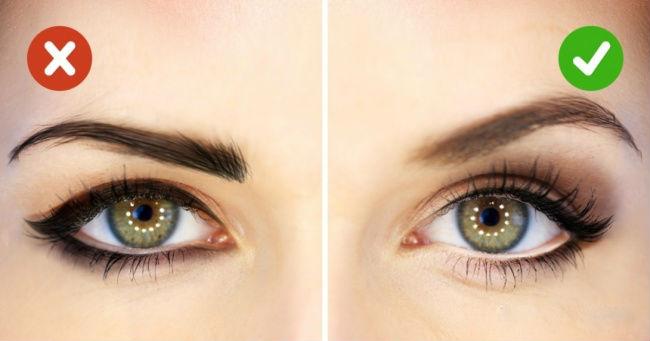 Kako učiniti da oči izgledaju krupnije i izraženije: redosled šminkanja