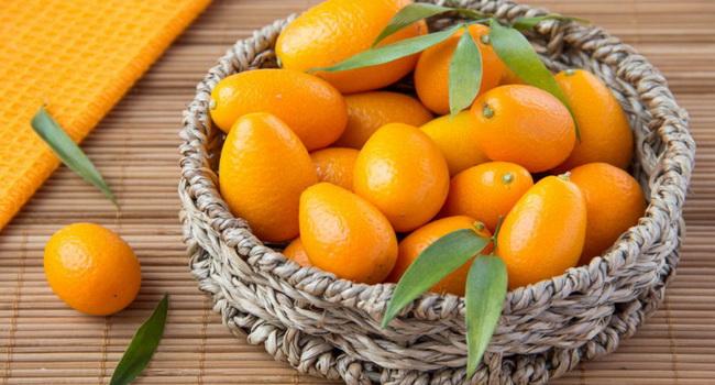 Kumkvat Lekovita svojstva i primena u ishrani.
