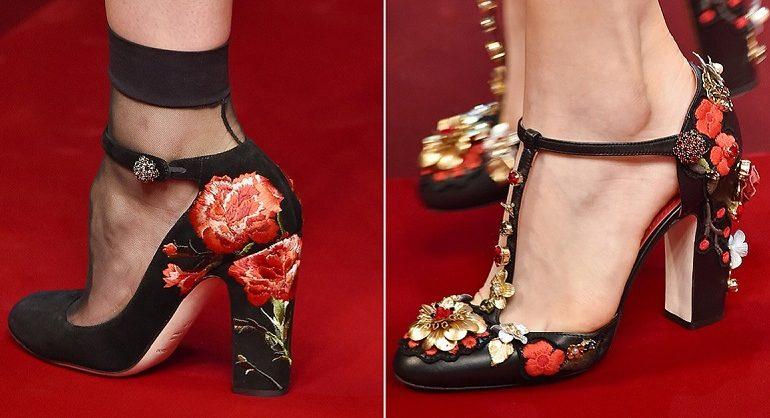 Trendovi obuće za proleće 2019. Obilje boja, neobični oblici i originalni ukrasi.