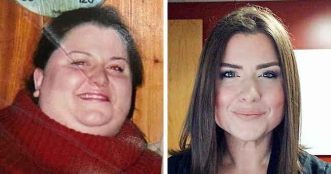 Ovih 25 ljudi nisu mislili da su lepi, a onda su rešili da rade na sebi