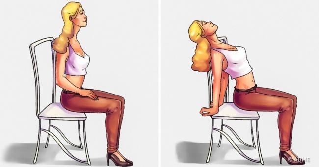 Pet vežbi za leđa, posle kojih ćete se osećati kao da ste bili na masaži