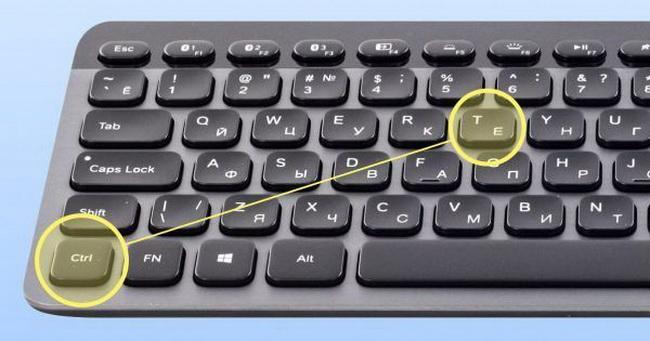 Za sve prilike! 13 prečica na tastaturi za koje malo ko zna.