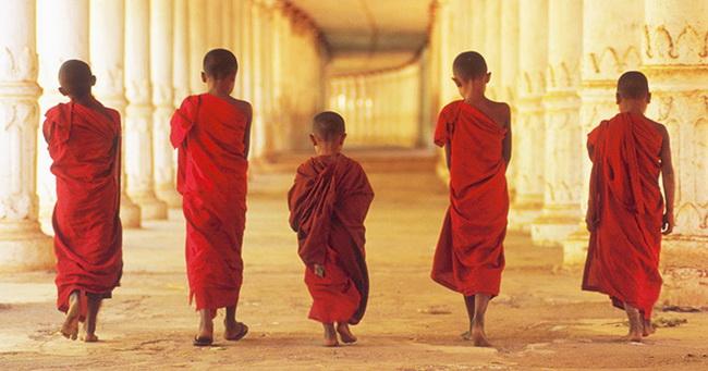 Tibetanski pogled na vaspitanje dece