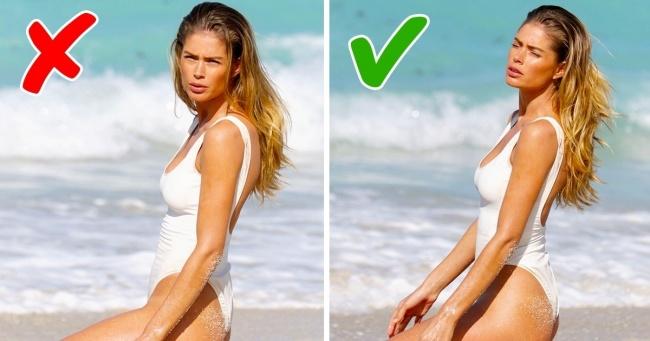 Top modeli otkrivaju tajne uspešnih fotografija u kupaćem kostimu