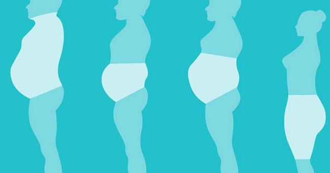 Četiri moguća uzroka prekomerne težine, koji nisu povezani sa ishranom