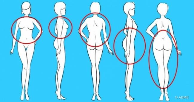 13 vežbi za zatezanje celog tela i smanjivanje težine